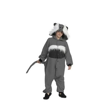Hamster Funsies Child Costume - Hampster Costume