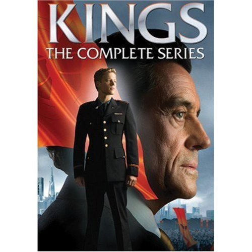 Kings: The Complete Series (Anamorphic Widescreen)