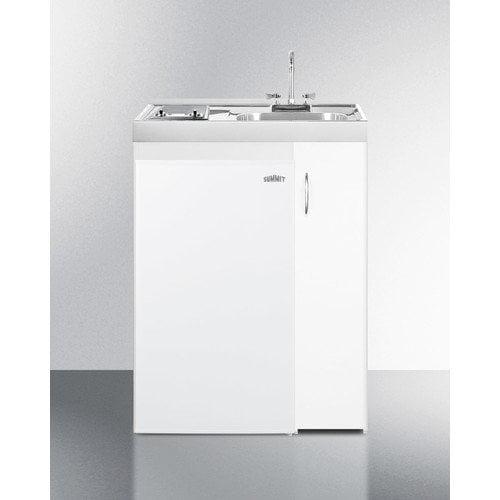 Summit Appliance 4 1 Cu Ft Compact Refrigerator