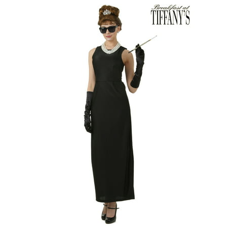 Adult Breakfast at Tiffany's Holly Golightly (Audrey Hepburn Breakfast At Tiffany's Costume)