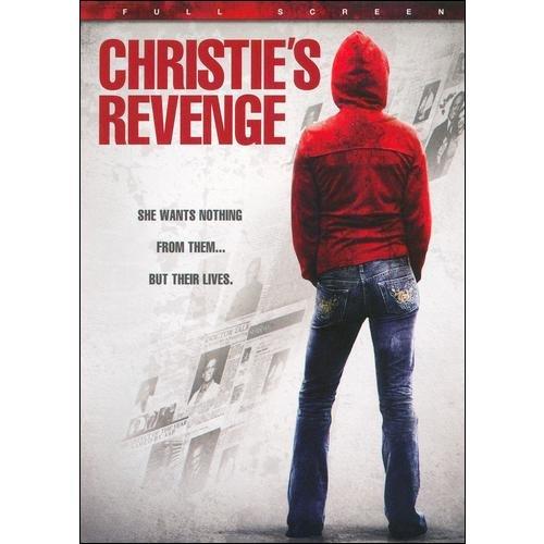 Christie's Revenge (Unrated) (Full Frame)