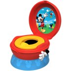 Peter Potty Flushable Toddler Urinal Walmart Com