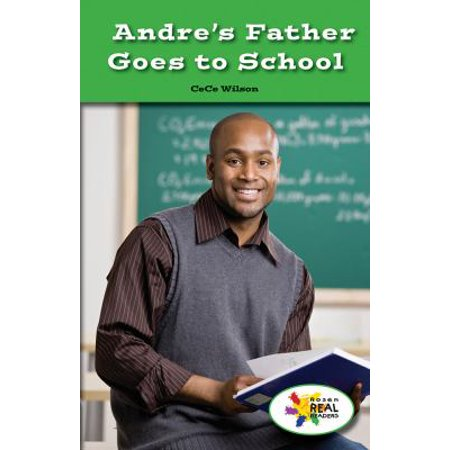 Andres Father Goes To School