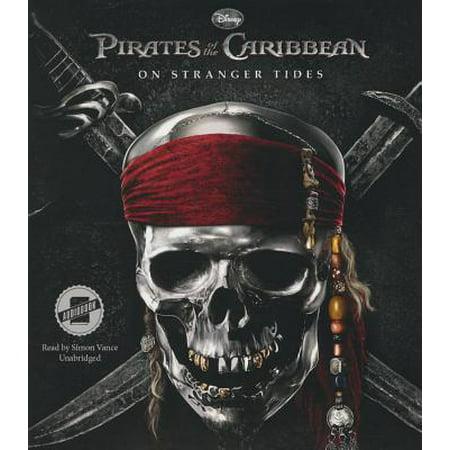 Jack Sparrow On Stranger Tides (On Stranger Tides)