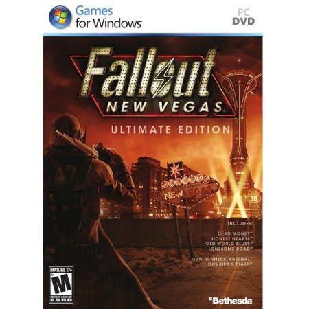 Fallout: New Vegas: Ultimate Edition