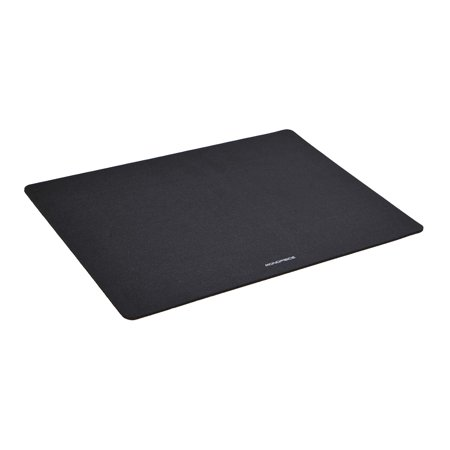 Monoprice XL Precision Gaming Surface - Black Mouse Pad