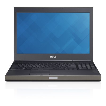 Dell Precision M4800 Intel i7-4810MQ 2.80Ghz 16GB RAM 1TB HDD Win 10 Pro Webcam ()
