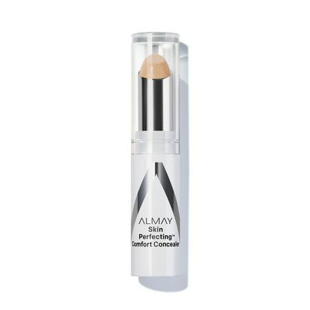 Almay Skin Perfecting Comfort Concealer, (Best Concealer For Black Skin)