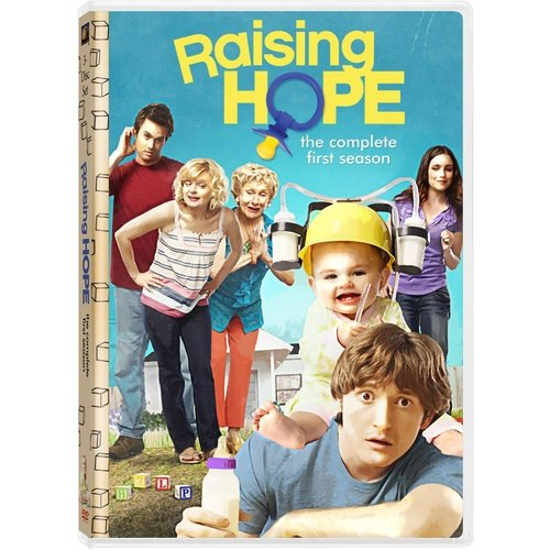 Raising Hope: The Complete First Season (Widescreen)