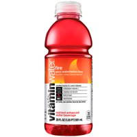 Vitaminwater, Fire, 20 Fl Oz, 1 Count