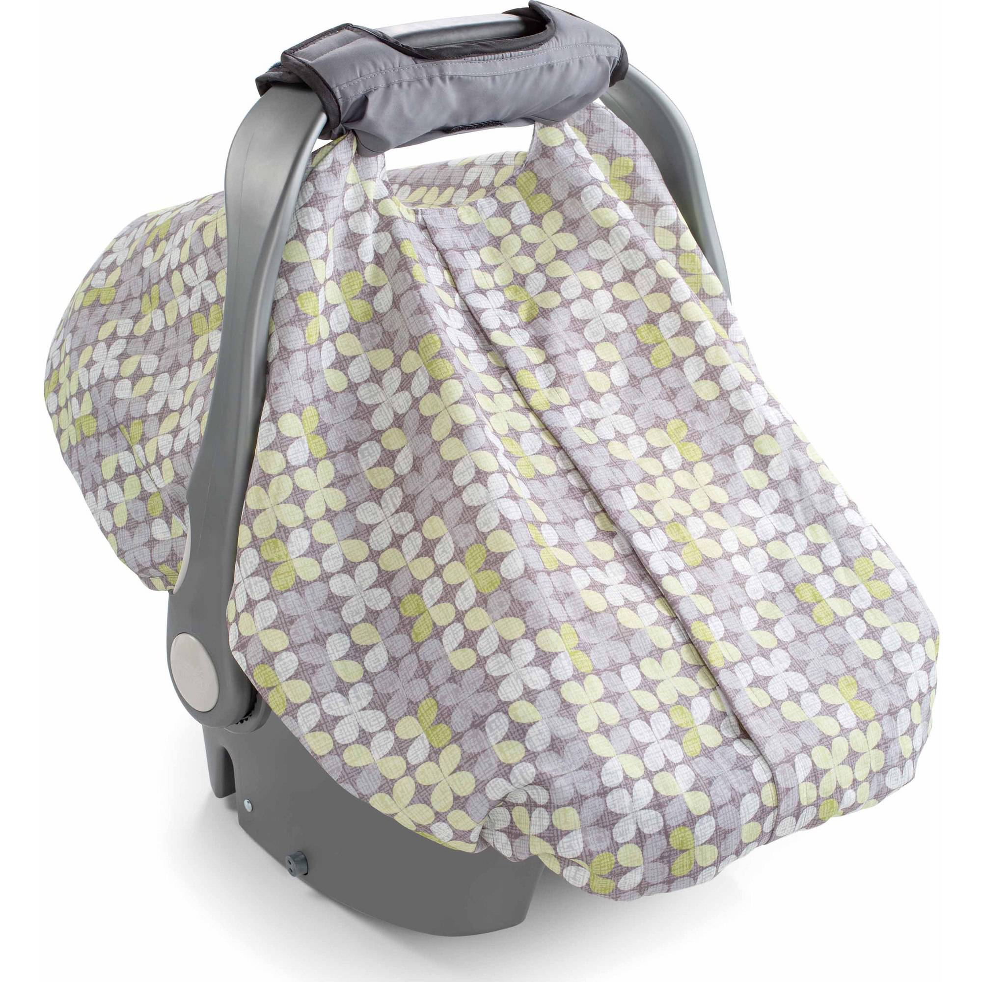 Summer Infant 2-in-1 Carry and Cover