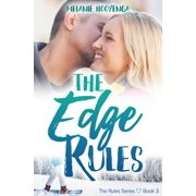 The Edge Rules - eBook