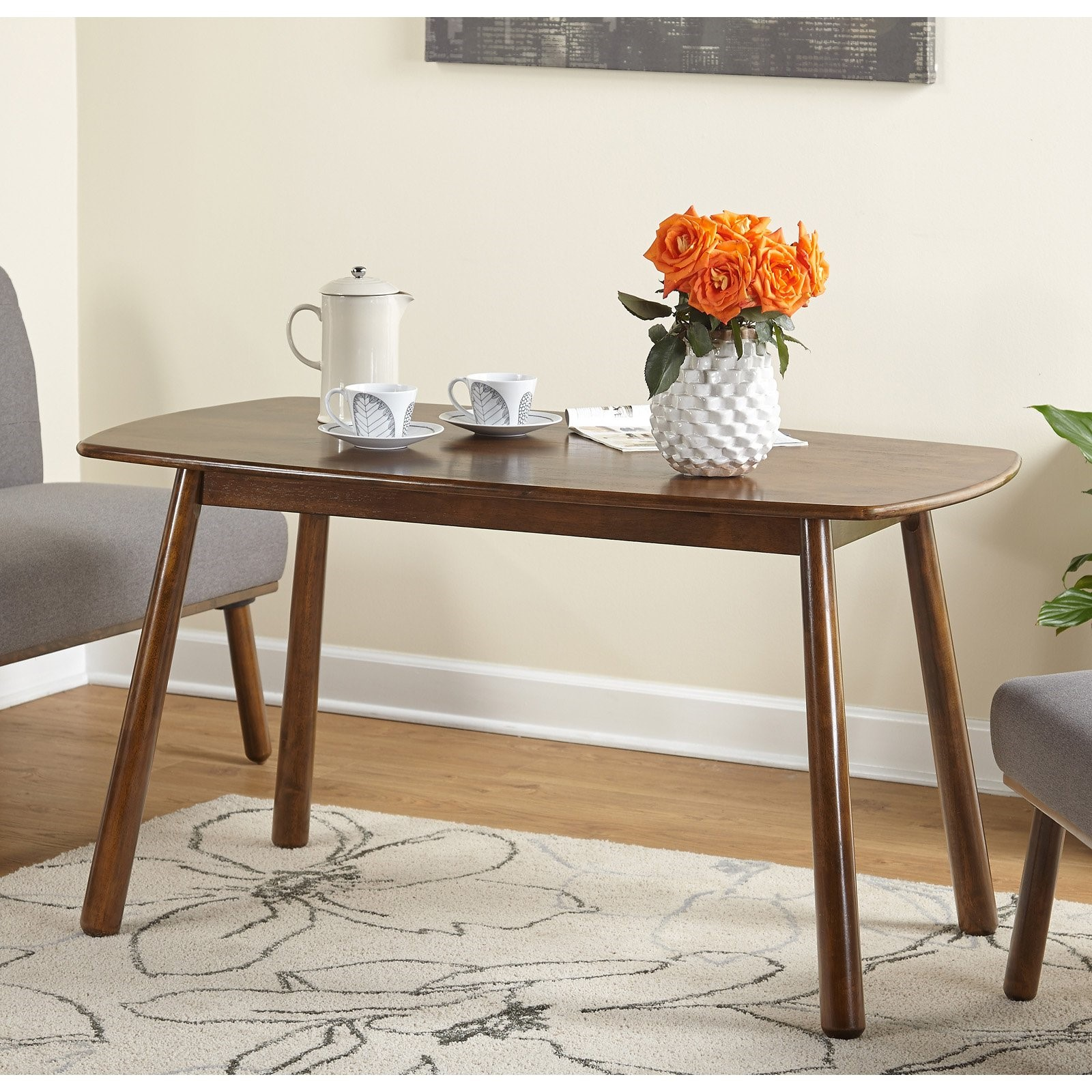 Target Marketing Systems Playmate Dining Table