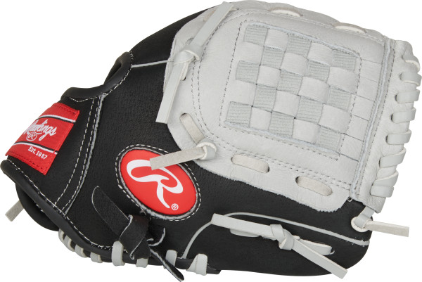 Left Hand Glove Right Hand Throw Softball Training Ideal Gift Set for The Beginning Youth Baseball Player 9.5 INCH 10.5 INCH Fit 6 to 9 Years Kids Baseball Glove and Ball Set for Baseball