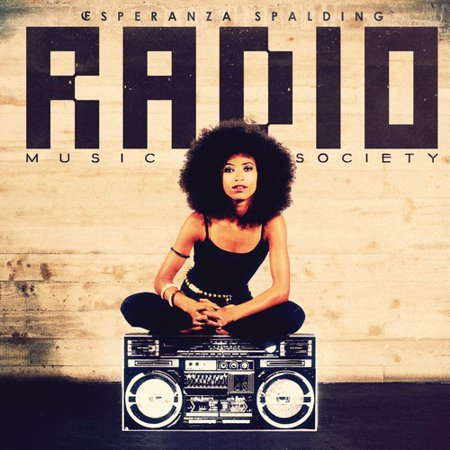 Radio Music Society (CD) (20 Functions Of Music In The Society)