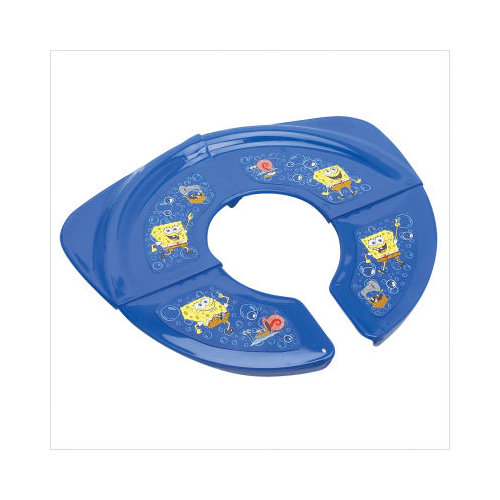 Spongebob-nick Spongebob Portable Potty Seat