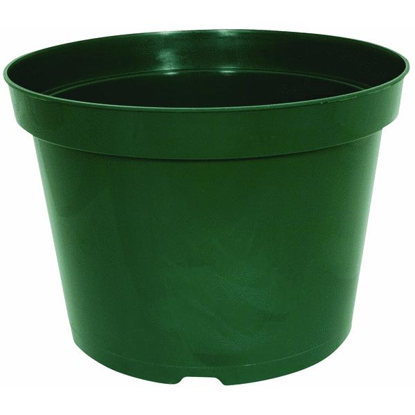 Myers Green Flower Pot
