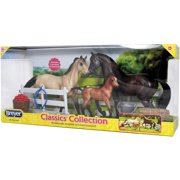 Breyer Classics Sport Horse Family by Breyer