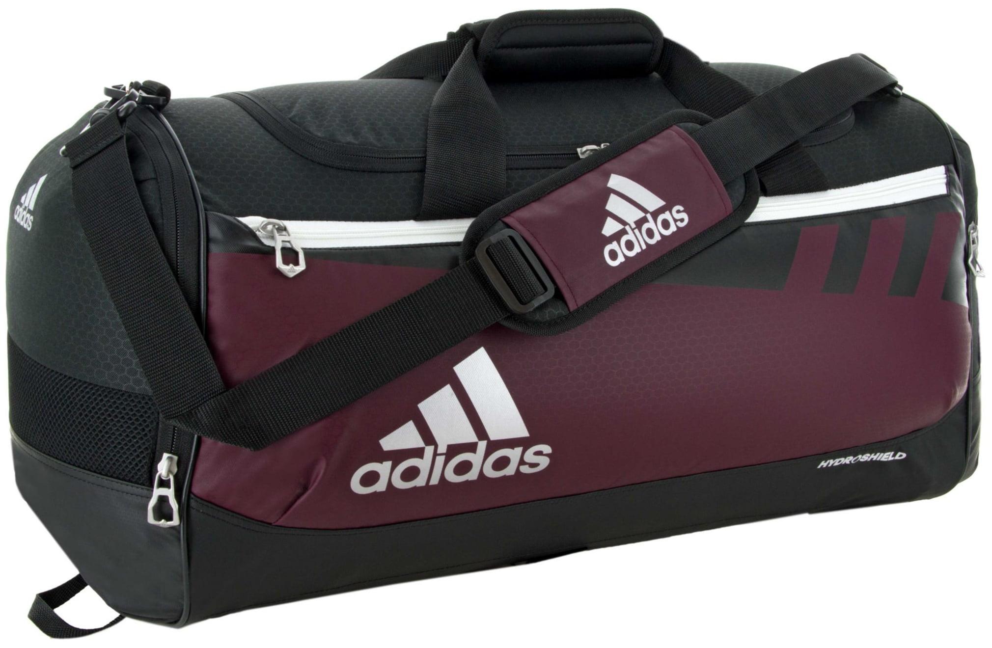 3203d87704 Walmart Adidas Duffle Bag