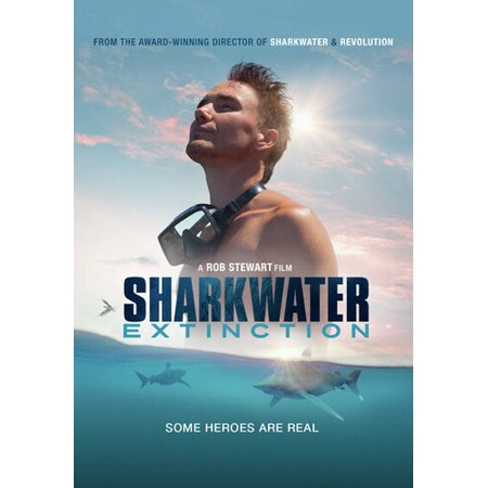 Sharkwater Extinction (DVD) - image 1 of 1