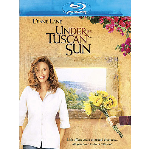 Under The Tuscan Sun (Blu-ray) (Widescreen)