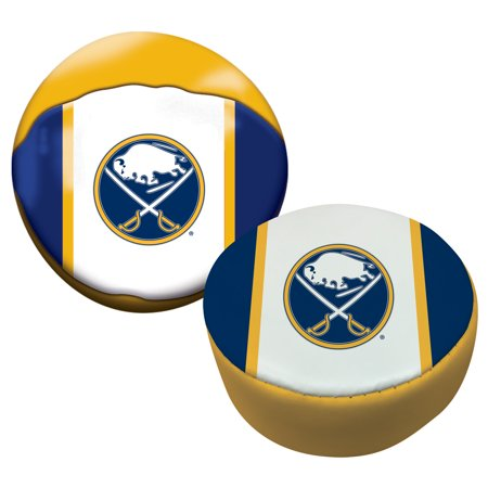 Buffalo Sabres Rocks (Franklin Sports NHL Buffalo Sabres Soft Sport Ball &)