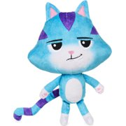 Gabby's Dollhouse, 8-inch Purr-ific Plush Toy (Styles May Vary)