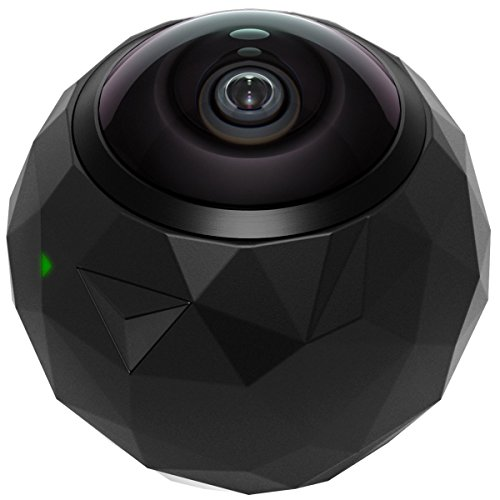 360fly HD Video Camera Second Generation 16GB
