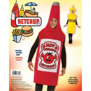 CO - KETCHUP - STD