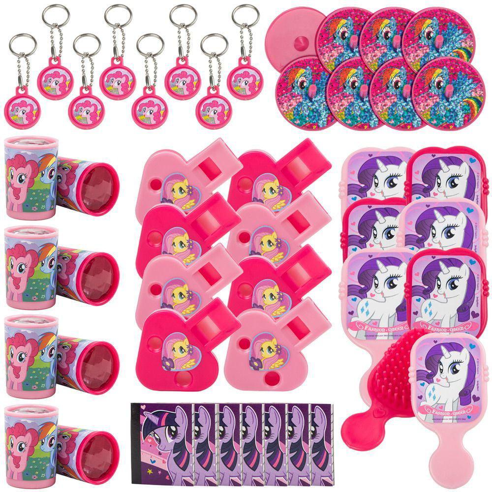 My Little Pony Mega Mix Value Favor (48 Count)