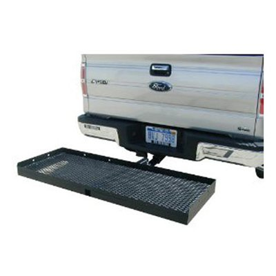 Rivalry Hitch Seat and Cargo Carrier