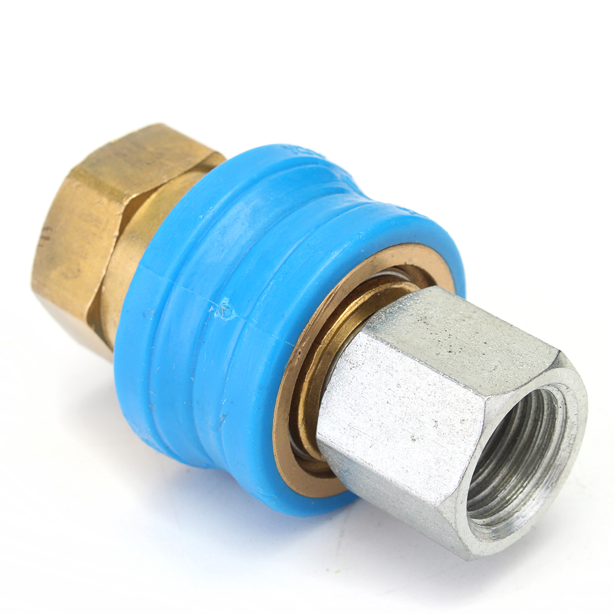 Pressure Washer pressurewashersteam Steam Cleaner Quick Release Compact 1/4F Coupling