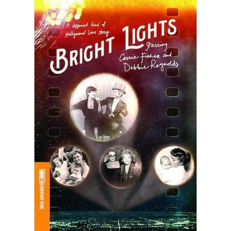 Bright Lights: Starring Carrie Fisher and Debbie Reynolds (DVD) (Debbie Reynolds Halloween)