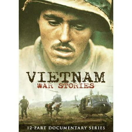 Vietnam War Stories: 12-Part Documentary Series
