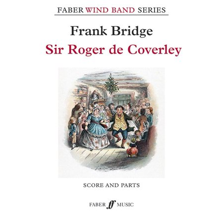 Conductor Part (Sir Roger de Coverley : Conductor Score &)