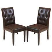 Braxton Java Dining Chair - Set of 2