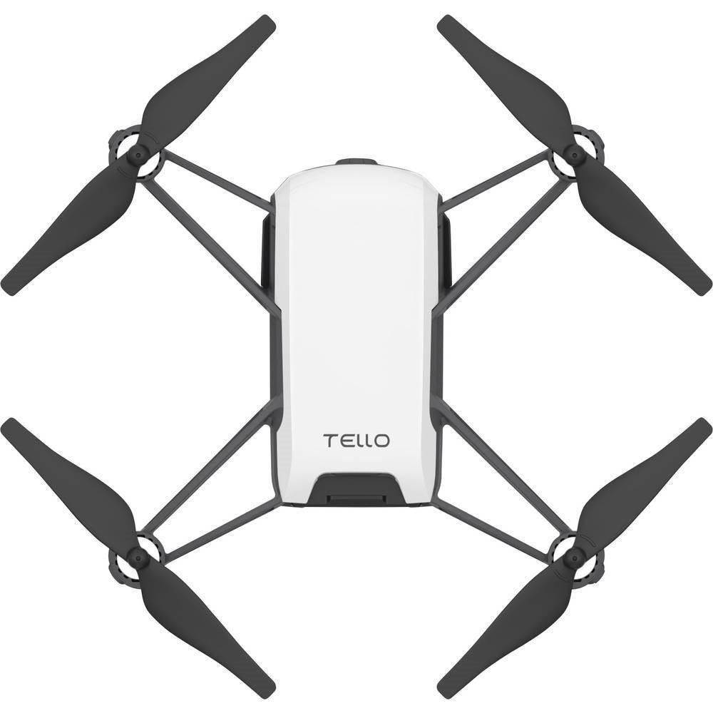DJI Tello Quadcopter Beginner Drone VR HD Video