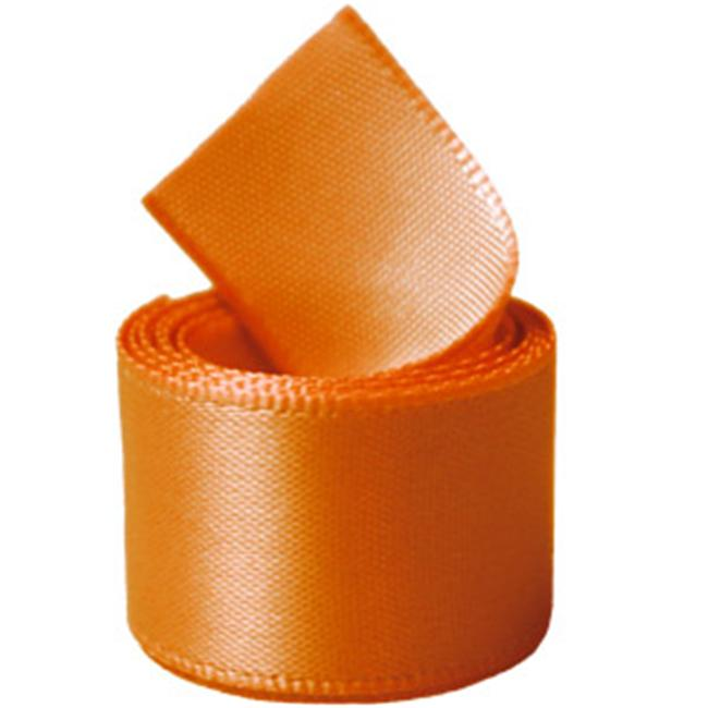 Papilion R07430538033650YD 1.5 in. Single-Face Satin Ribbon 50 Yards - Porcelain BLue
