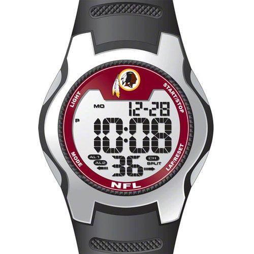 NFL - Washington Redskins Training Camp Digital Watch