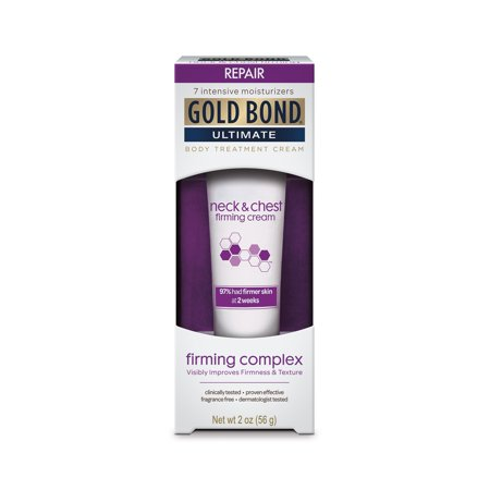 GOLD BOND® Ultimate Neck & Chest Firming Cream