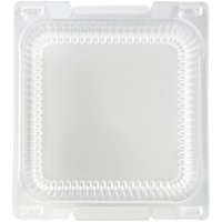 Wilton Clear Disposable Treat Boxes, 4-Count