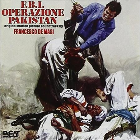 Fbi Operazione Pakistan Soundtrack