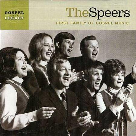 Family Halloween Music (First Family of Gospel Music)
