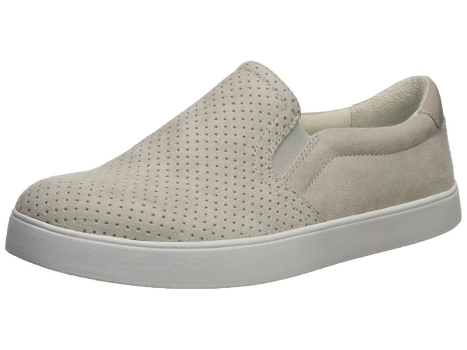 Shoes Womens Madison Fabric Low Top