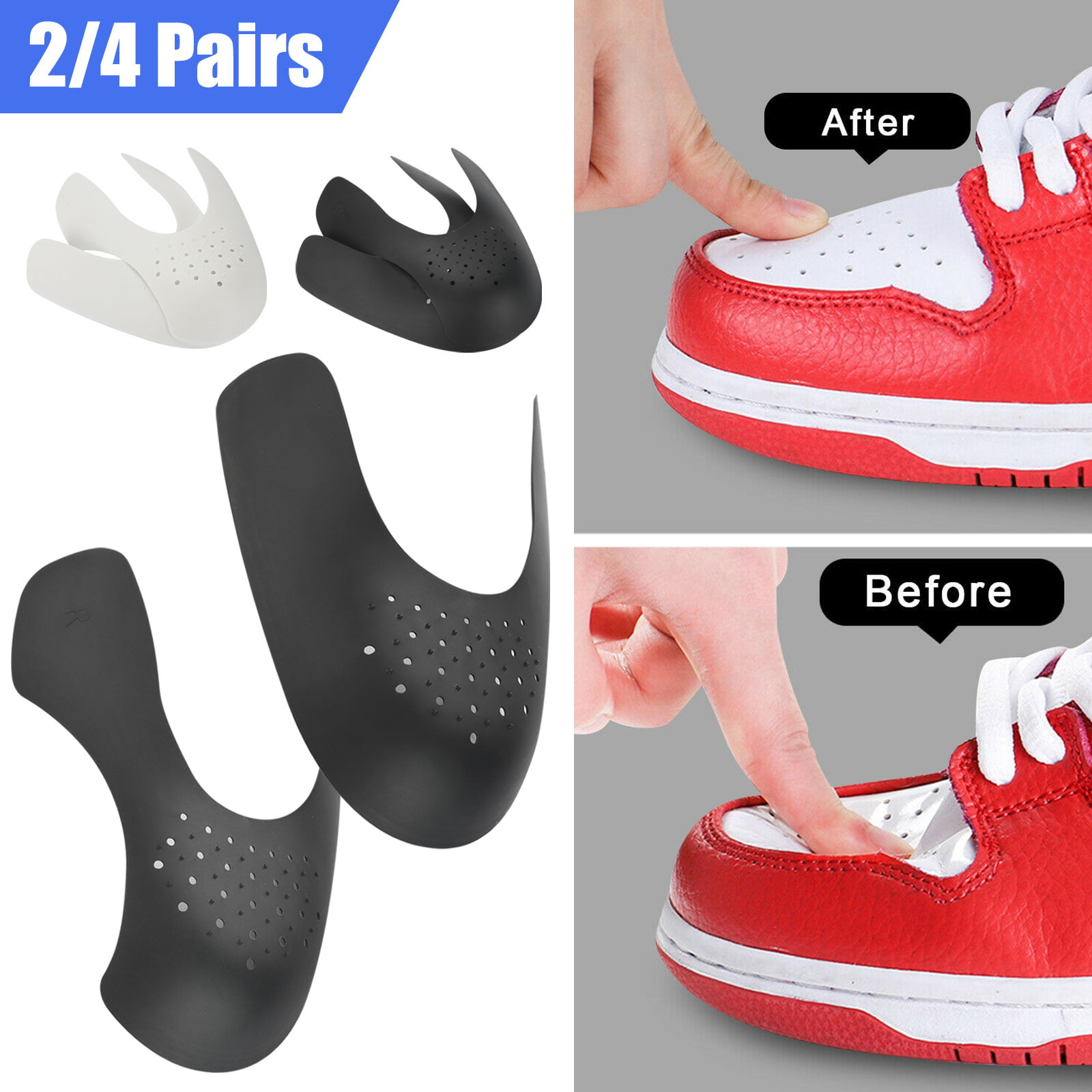 Sneaker Shoes Shields Support shoes