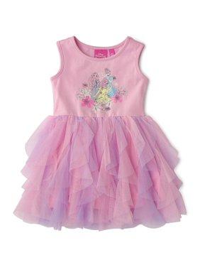 Disney Princess Baby & Toddler Girls Fantasy Tutu Dress
