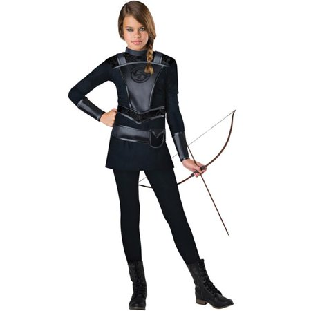 Morris Costumes IC18086LG Warrior Huntress Tweens Costume, Large (Tween Costumes)