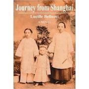 Journey from Shanghai - eBook