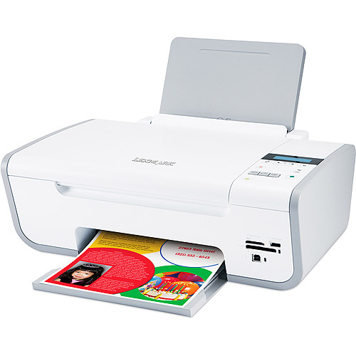Lexmark X3650 Multifunction All-In-One (AIO) Inkjet Printer with Print, Scan, Copy
