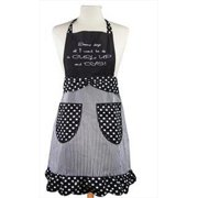 Manual Woodworkers and Weavers IOAPCDY Curl Up and Dye Apron, 28 X 30 inch
